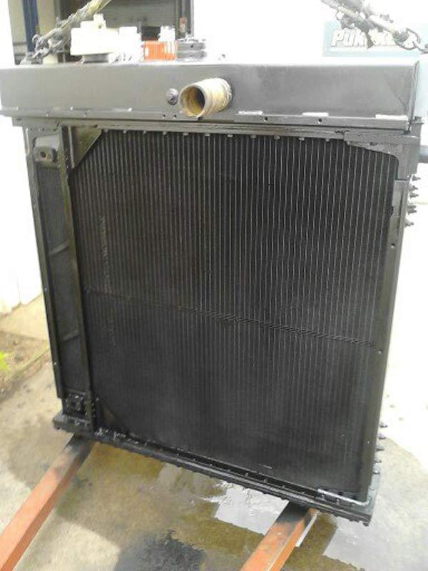 PBR, truck-radiator, pukekohe radiators